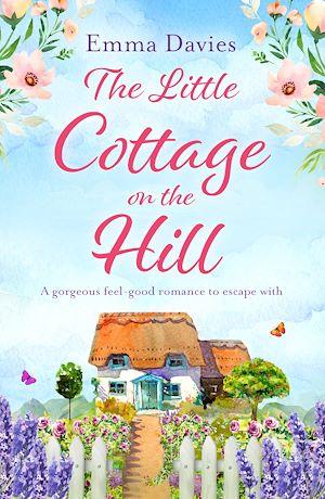 Téléchargez le livre :  The Little Cottage on the Hill