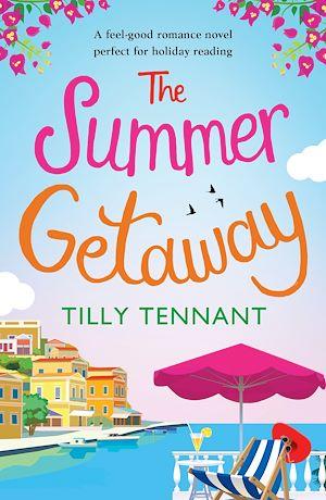 Téléchargez le livre :  The Summer Getaway