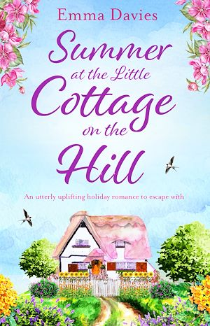 Téléchargez le livre :  Summer at the Little Cottage on the Hill