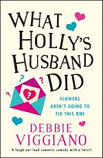 Télécharger le livre :  What Holly's Husband Did