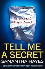 Télécharger le livre :  Tell Me A Secret