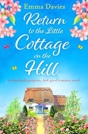 Téléchargez le livre :  Return to the Little Cottage on the Hill