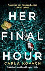Télécharger le livre :  Her Final Hour