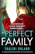 Télécharger le livre :  The Perfect Family