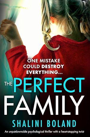 Téléchargez le livre :  The Perfect Family