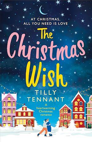 Téléchargez le livre :  The Christmas Wish