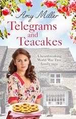 Télécharger le livre :  Telegrams and Teacakes