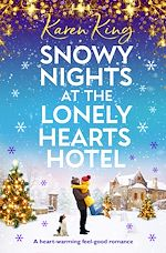 Télécharger le livre :  Snowy Nights at the Lonely Hearts Hotel