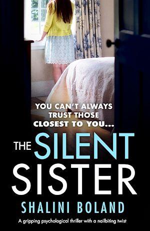 Téléchargez le livre :  The Silent Sister