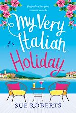 Télécharger le livre :  My Very Italian Holiday