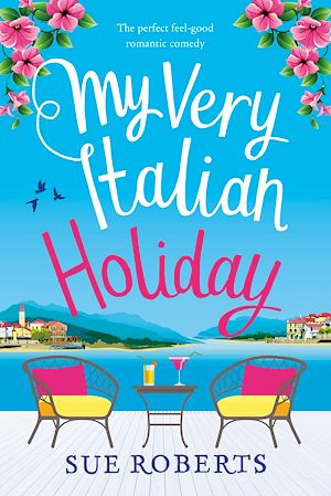 Téléchargez le livre :  My Very Italian Holiday