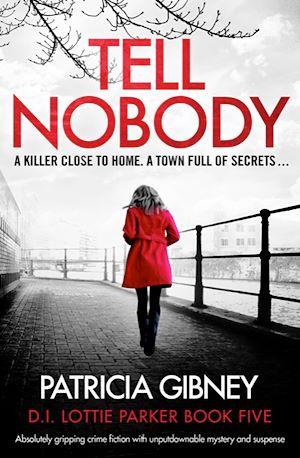 Téléchargez le livre :  Tell Nobody