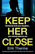 Télécharger le livre :  Keep Her Close