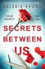 Télécharger le livre :  Secrets Between Us