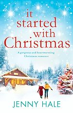 Télécharger le livre :  It Started With Christmas