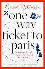 Télécharger le livre :  One Way Ticket to Paris