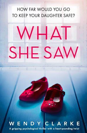 Téléchargez le livre :  What She Saw