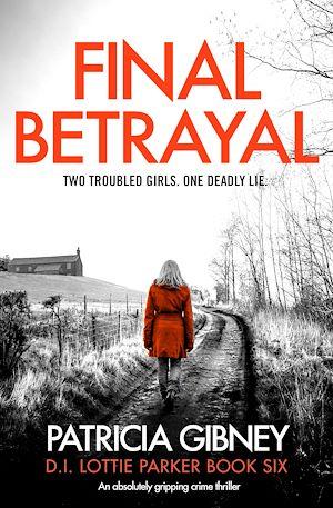 Téléchargez le livre :  Final Betrayal