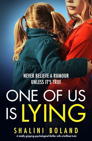 Téléchargez le livre :  One of Us Is Lying