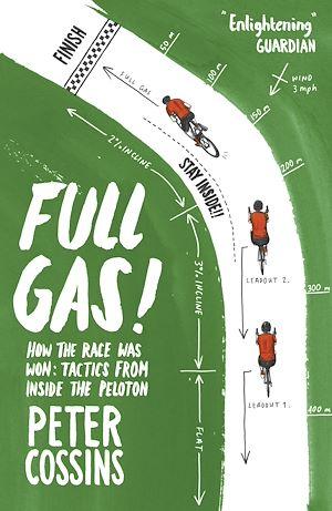 Téléchargez le livre :  Full Gas