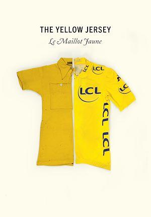Téléchargez le livre :  The Yellow Jersey