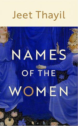 Téléchargez le livre :  Names of the Women