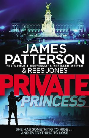 Téléchargez le livre :  Private Princess
