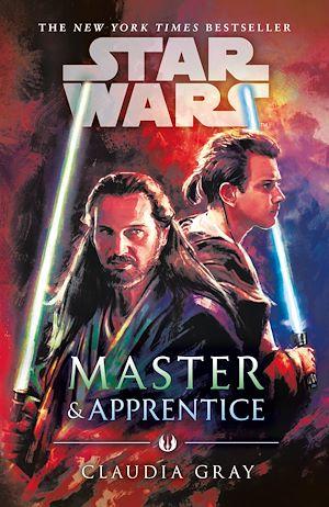 Téléchargez le livre :  Master and Apprentice (Star Wars)