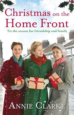 Téléchargez le livre :  Christmas on the Home Front