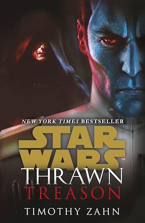 Téléchargez le livre :  Thrawn: Treason