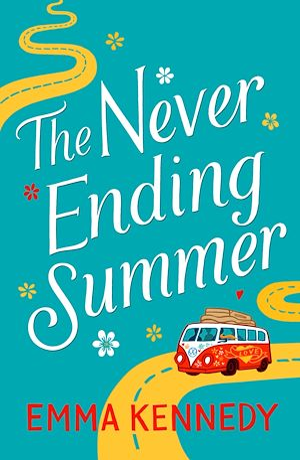 Téléchargez le livre :  The Never-Ending Summer