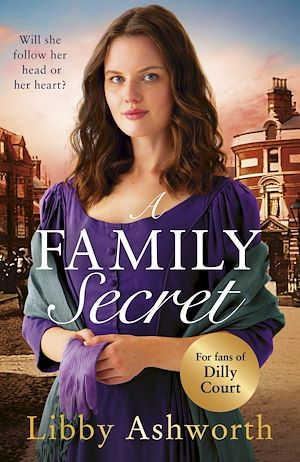 Téléchargez le livre :  A Family Secret