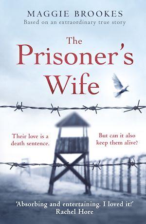 Téléchargez le livre :  The Prisoner's Wife