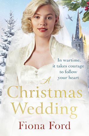 Téléchargez le livre :  A Christmas Wedding