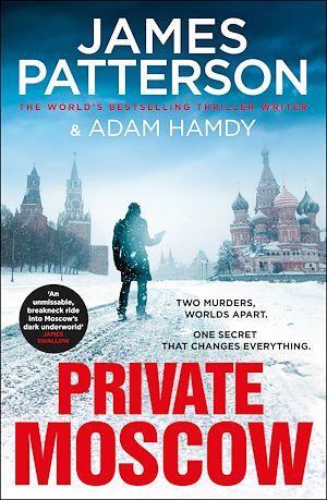 Téléchargez le livre :  Private Moscow