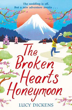 Téléchargez le livre :  The Broken Hearts Honeymoon