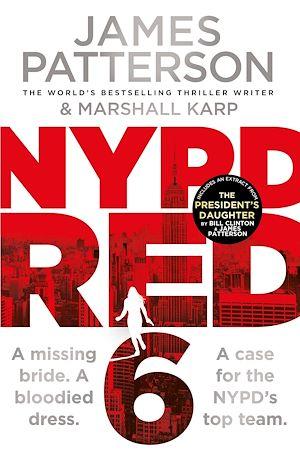 Téléchargez le livre :  NYPD Red 6