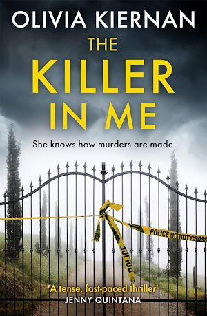 Téléchargez le livre :  The Killer in Me