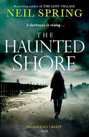 Téléchargez le livre :  The Haunted Shore