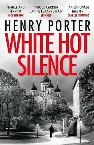 Téléchargez le livre :  White Hot Silence