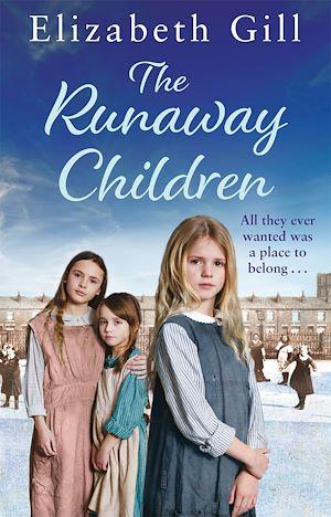 Téléchargez le livre :  The Runaway Children