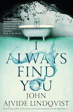 Téléchargez le livre :  I Always Find You