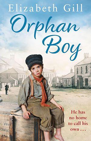 Téléchargez le livre :  Orphan Boy