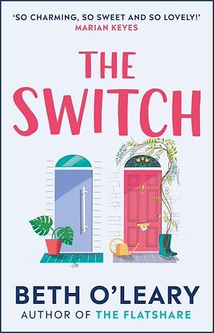 Téléchargez le livre :  The Switch