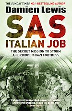Télécharger le livre :  SAS Italian Job
