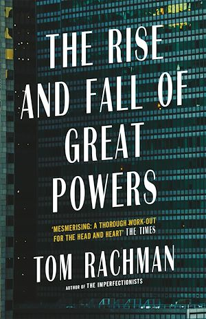 Téléchargez le livre :  The Rise and Fall of Great Powers