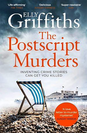 Téléchargez le livre :  The Postscript Murders