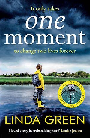 Téléchargez le livre :  One Moment