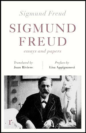 Téléchargez le livre :  Sigmund Freud: Essays and Papers (riverrun editions)