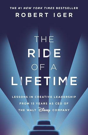 Téléchargez le livre :  The Ride of a Lifetime